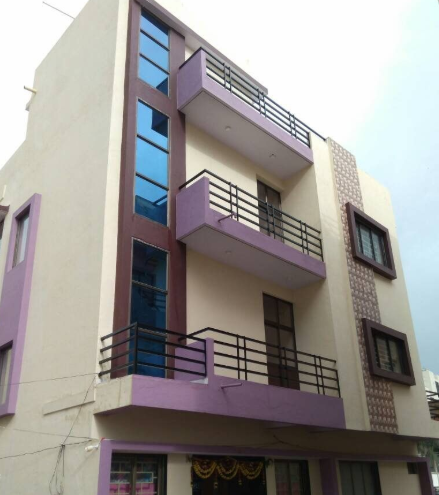Hotel Rakesh - Somnath Image