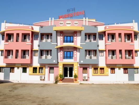 Hotel Shubh Suvidha - Prabhas Patan - Somnath Image