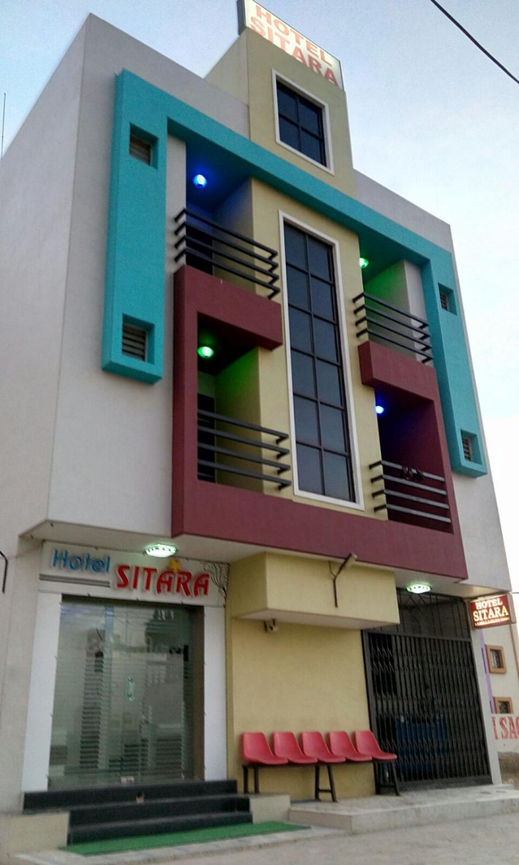 Hotel Sitara - Prabhas Patan - Somnath Image