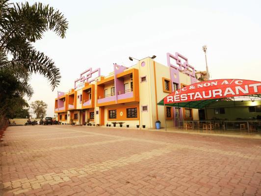 Hotel Somnath Sagar - Prabhas Patan - Somnath Image