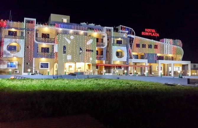 Hotel Sun Plaza - Prabhas Patan - Somnath Image