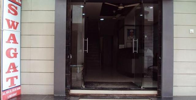 Hotel Swagat Somnath - Khodiyar Street - Somnath Image
