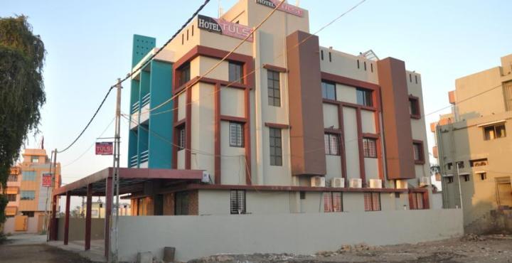Hotel Tulsi - Somnath Image