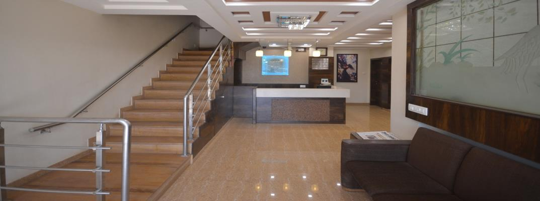 Shri Radhe Hotel - Somnath Image