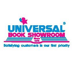 Universal Book Mall - Koti - Hyderabad Image
