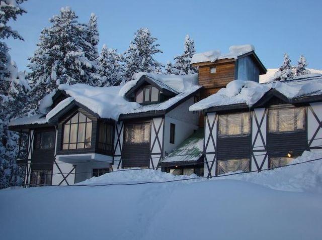 Alpine Ridge Hotel - Gulmarg Image
