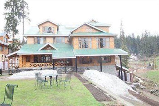 Hotel Golf Club House - Baramulla - Gulmarg Image