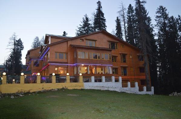 Hotel Khaleel Palace - Baramulla - Gulmarg Image