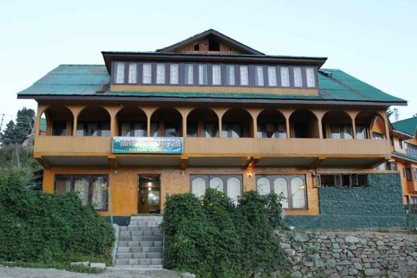 Hotel Zam Zam - Outer Gulmarg Road - Gulmarg Image