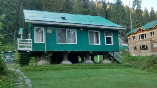 JKTDC Hut - Gulmarg Image