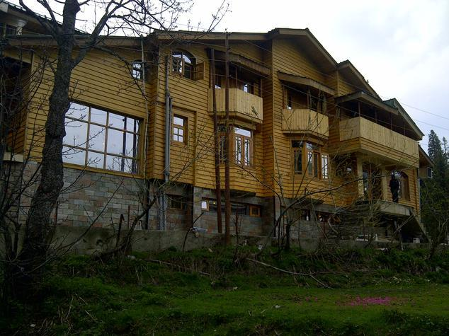 The Meadows Resorts and Hotels - Gulmarg Image