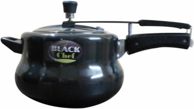 Black Chef 3.5 L Pressure Cooker Image