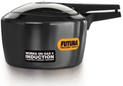Futura Hard Annodised 3 L Pressure Cooker Image