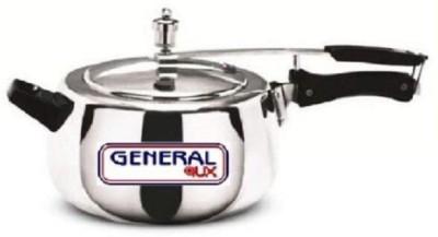 General Aux 3 L Pressure Cooker Image