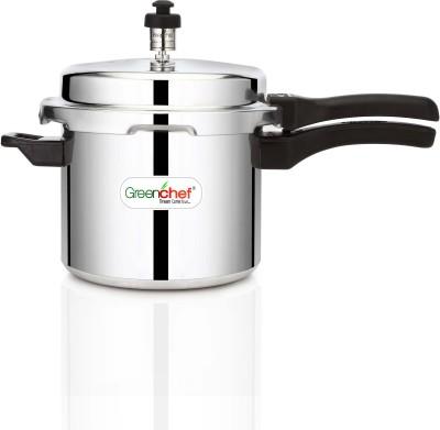 Greenchef 10 L Pressure Cooker Image