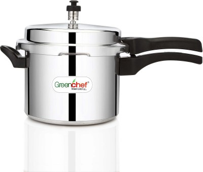 Greenchef 5 L Pressure Cooker Image