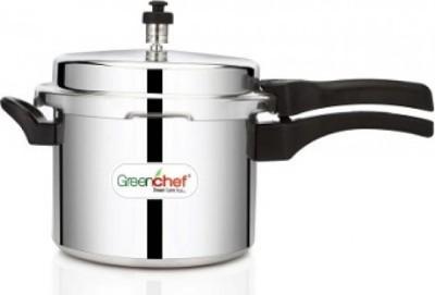 Greenchef 7.5 L Pressure Cooker Image
