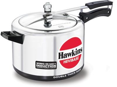 Hawkins Hevibase Induction Compatible 8 L Pressure Cooker Image