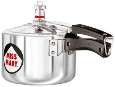 Hawkins Miss Mary 1.5 L Pressure Cooker Image