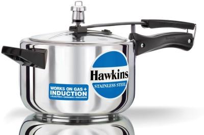 Hawkins Stainless Steel 3 L Pressure Cooker Image