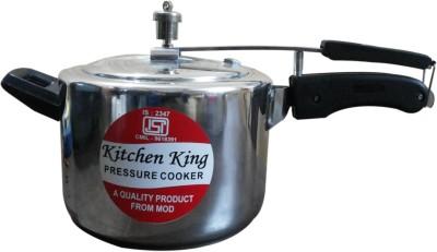 Kitchen King 3 L Pressure Cooker Image
