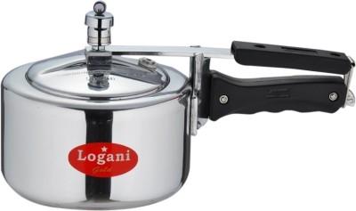 Logani 2 L Pressure Cooker Image