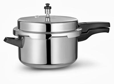 Macclite 5 L Pressure Cooker Image