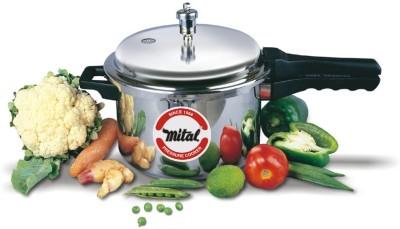 Mital 2.0 L Pressure Cooker Image