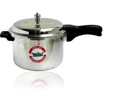 Mital Regular 3.0 L Pressure Cooker Image