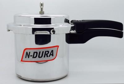 Ndura Indcook 2 LTRS 2 L Pressure Cooker Image