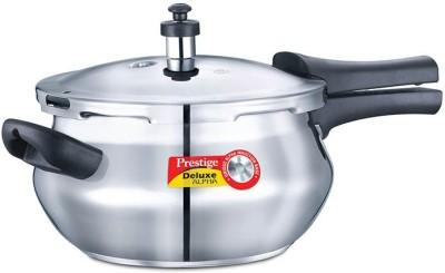 Prestige Alpha Handi 4.4 L Pressure Cooker Image