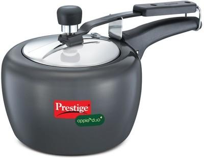 Prestige Apple Duo 2 L Pressure Cooker Image