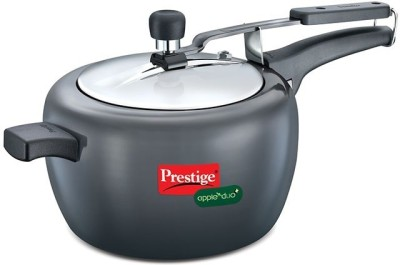 Prestige Apple Duo 5 L Pressure Cooker Image