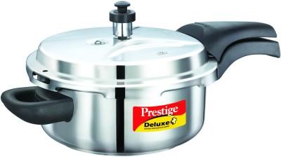 Prestige Deluxe Alpha 3 L Pressure Cooker Image