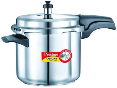 Prestige Deluxe Alpha 3.5 L Pressure Cooker Image