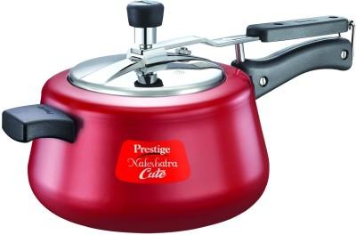 Prestige Nakshatra Cute 5 L Pressure Cooker Image