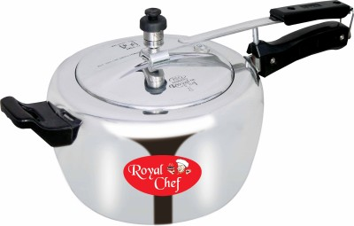 Royal Chef 3 L Pressure Cooker Image