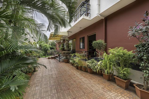 Urban Oasis & Treebo Hotels - VV Mohalla - Mysuru Image