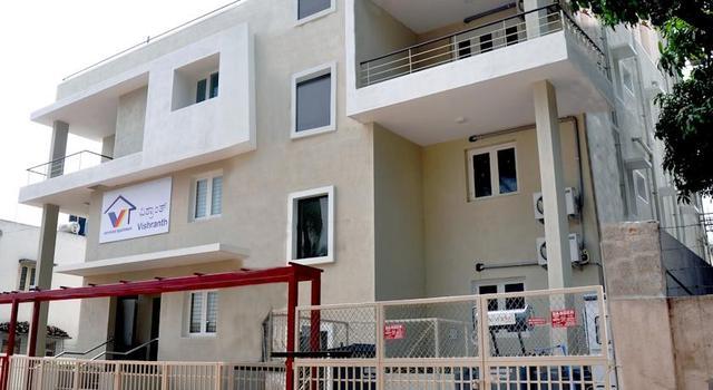 Vishranth Serviced Apartment - Vinayaka Nagar - Mysuru Image