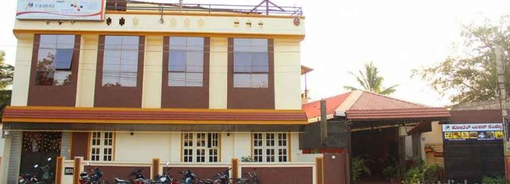 Yashas Residency - Jayalakshmipuram - Mysuru Image