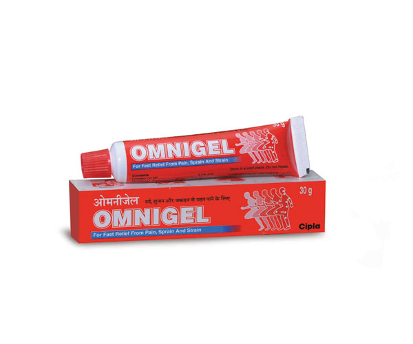 Omnigel Image