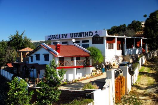 Lords Cottages and Villas - Mukteshwar - Nainital Image