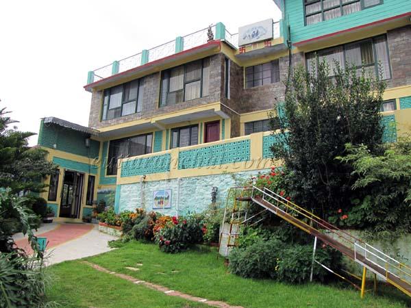 Mukteshwar Himalayan Resort - Mukteshwar - Nainital Image