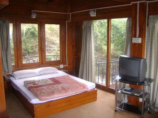 Resort Sequester - Mukteshwar - Nainital Image