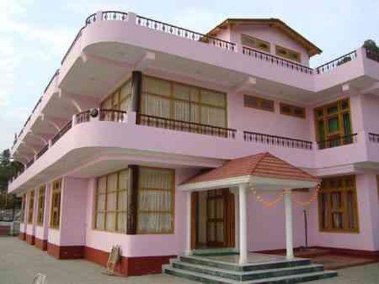 Surbhi Resort - Mukteshwar - Nainital Image