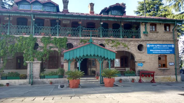 The Heritage - Mukteshwar - Nainital Image