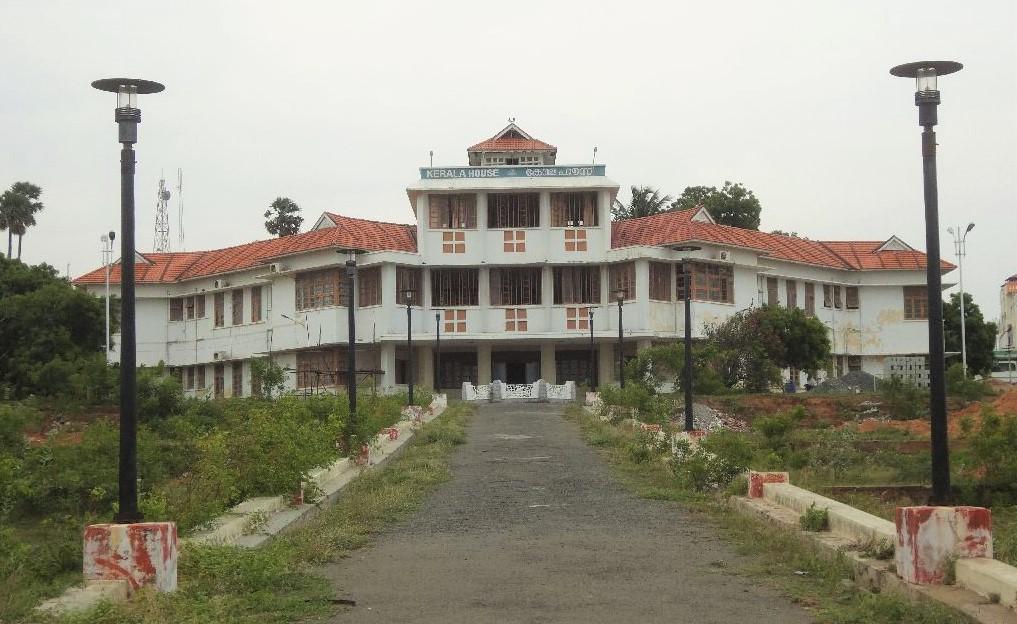 KERALA GUEST HOUSE KANYAKUMARI - Hotel Reviews, Room Booking
