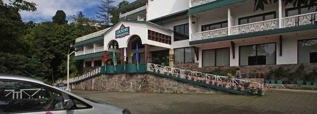 Country Inn & Suites by Carlson - Oasis Convent Road - Mussoorie Image