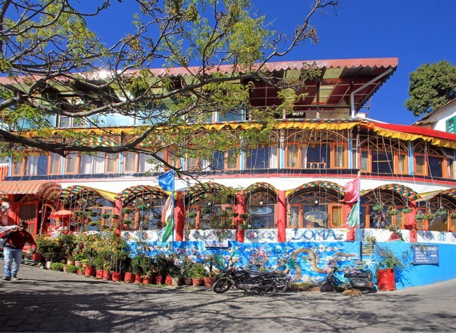Doma's Inn - Landour Cantt - Mussoorie Image