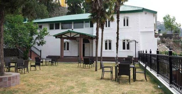 Hotel Paradise Mansion - Mall Road - Mussoorie Image